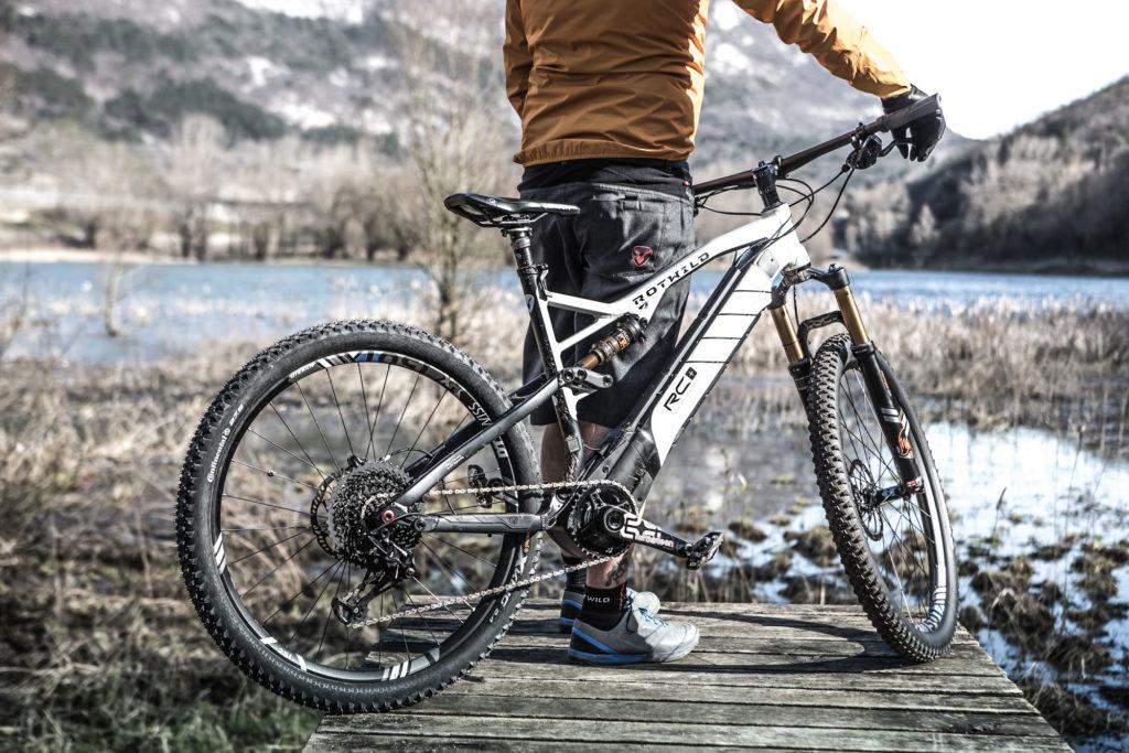 Rotwild E-Bike
